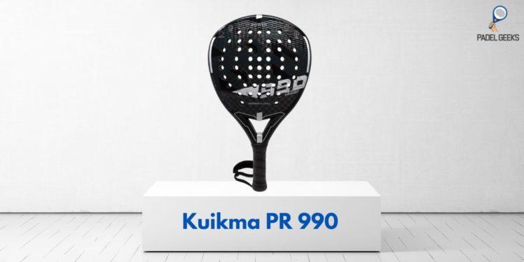 Kuikma PR 990 Power Hard