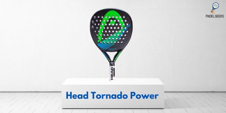 Head Tornado Power
