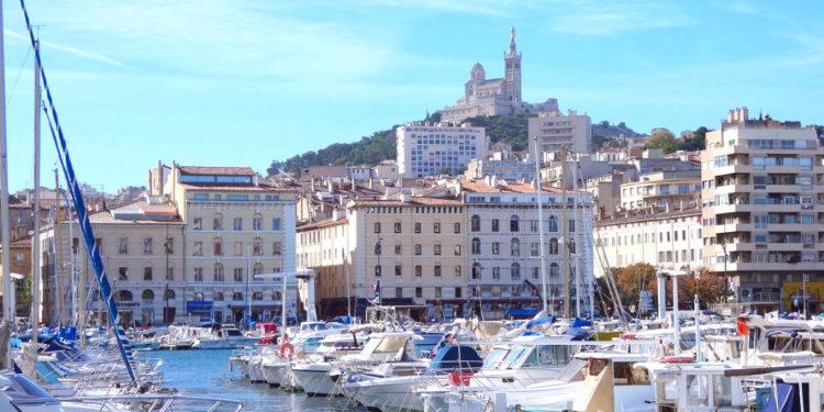 Ou jouer au padel a Marseille