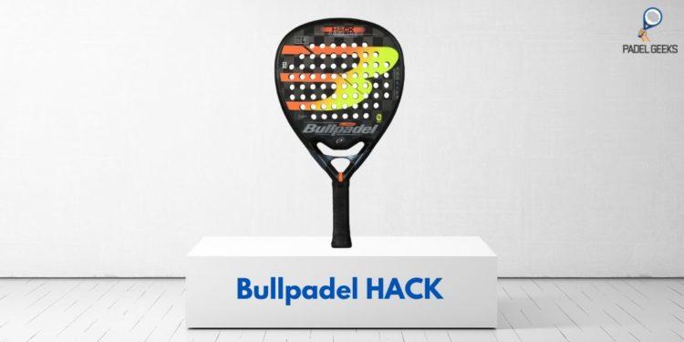 2019 Bullpadel Hack