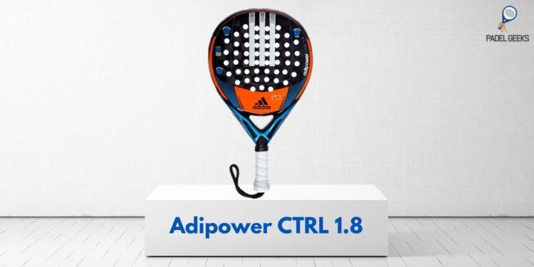 Adipower CTRL 1.8