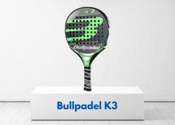 Bullpadel K3