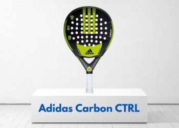 Adidas Carbon Control 1.8