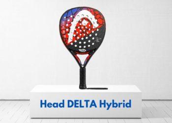 Head DELTA Hybrid
