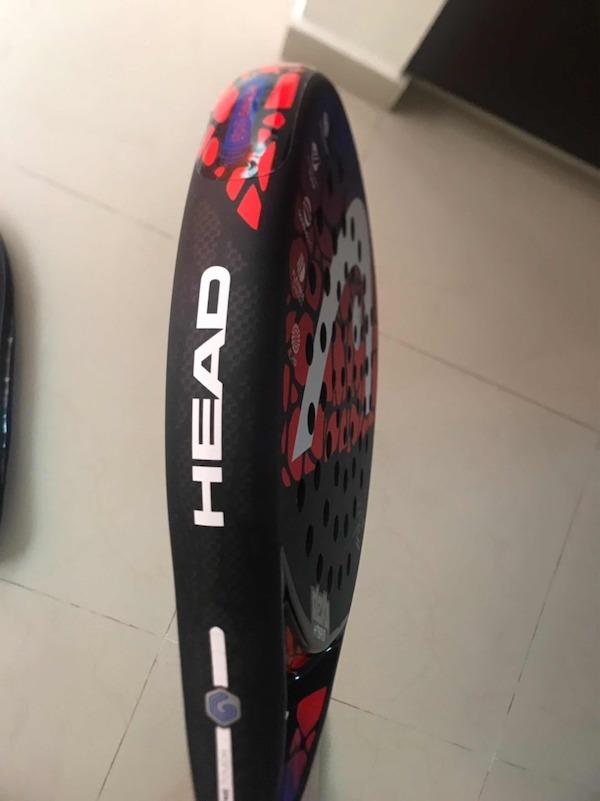 Head Delta Hybrid 2018 2