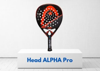 Head Graphene XT Alpha Pro