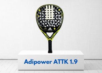 Adipower Attack 1.9