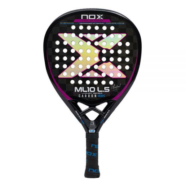 Nox ML10 Luxury Carbon 18K L5
